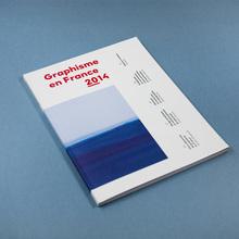 <cite>Graphisme en France</cite> 2014