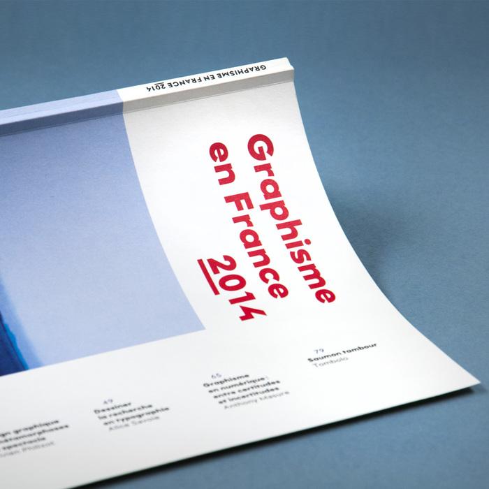 Graphisme en France 2014 6