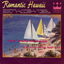 <cite>Romantic Hawaii</cite> – The Polynesians