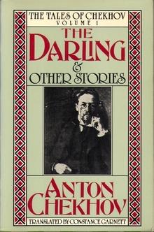 <cite>The Tales of Chekhov</cite> book series (Ecco Press)