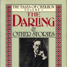 <cite>The Tales of Chekhov</cite> book series (Ecco Press)