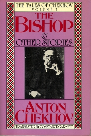 Vol. 7, The Bishop & Other Stories