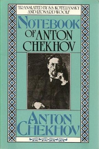 Notebook of Anton Chekhov (unnumbered)