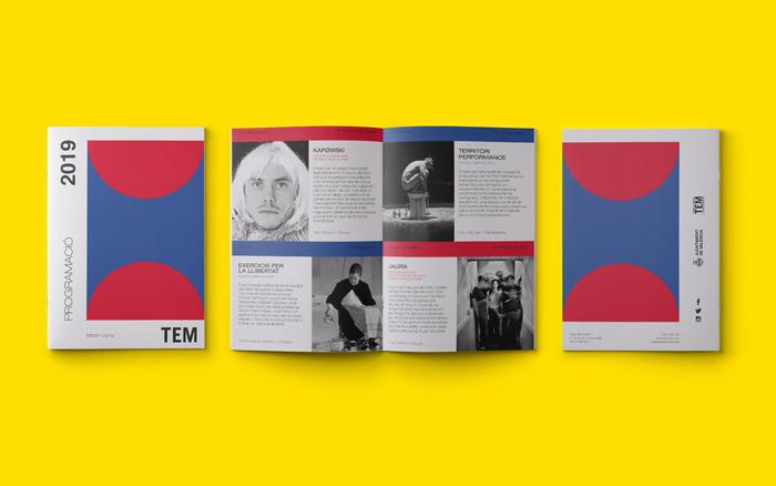 TEM – Teatre El Musical 5