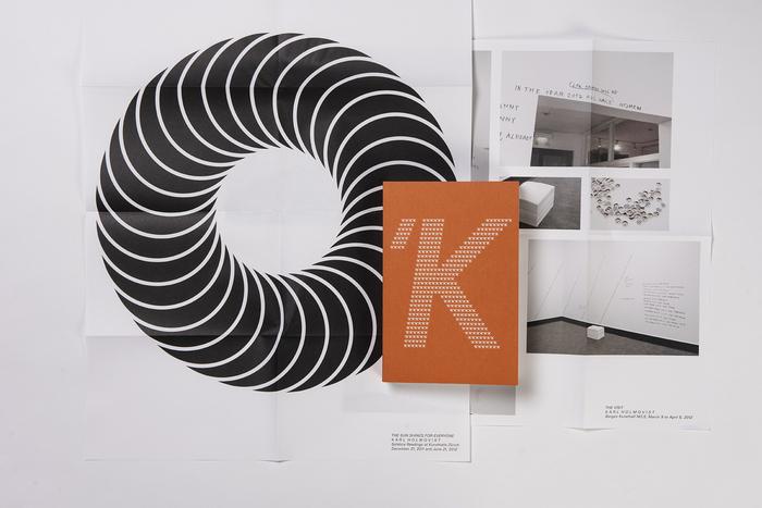 'K – Karl Holmqvist 6