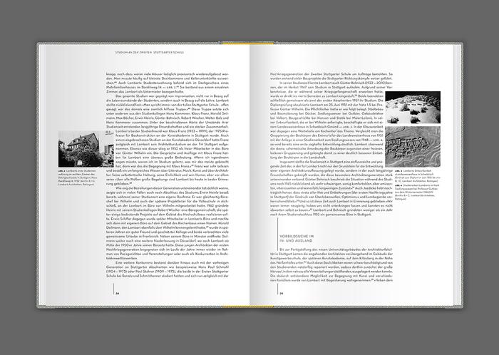 Bruno Lambart. Architektur im Wandel der Bonner Republik 3