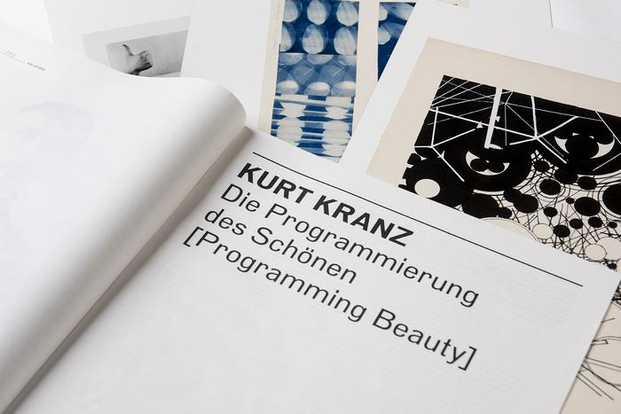 Programming Beauty – Kurt Kranz 3