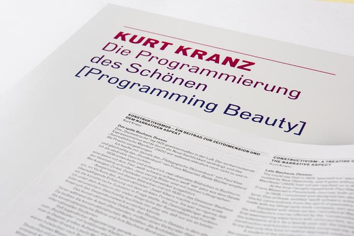 Programming Beauty – Kurt Kranz 4