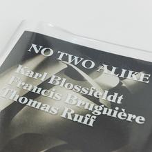 <cite>No Two Alike</cite>