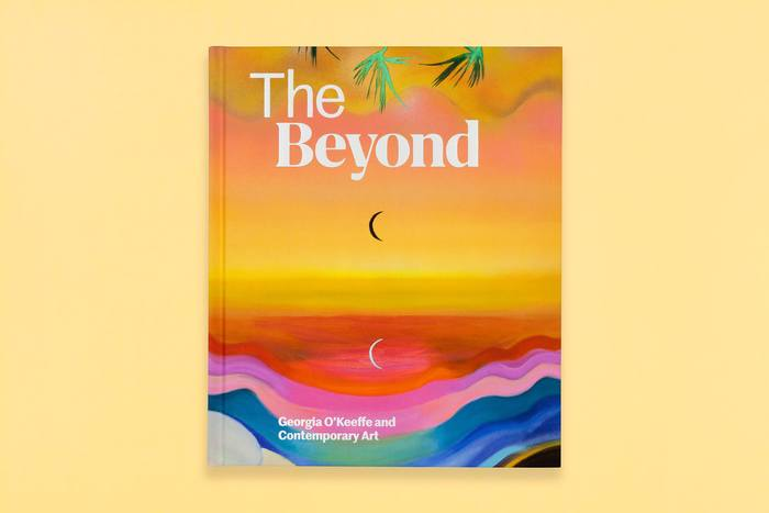 The Beyond: Georgia O'Keeffe and Contemporary Art 2