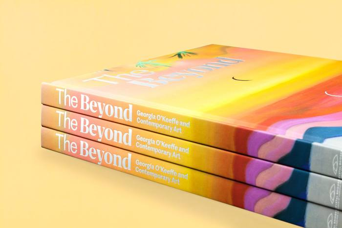 The Beyond: Georgia O'Keeffe and Contemporary Art 3