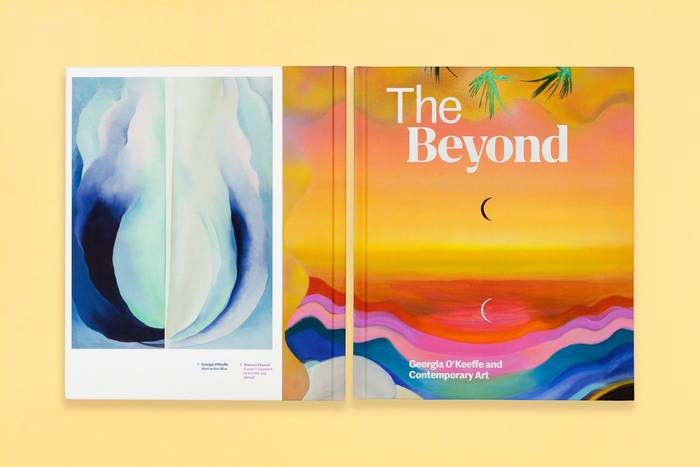 The Beyond: Georgia O'Keeffe and Contemporary Art 4