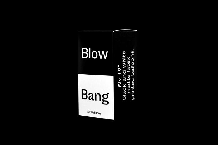 Bang Blow 2