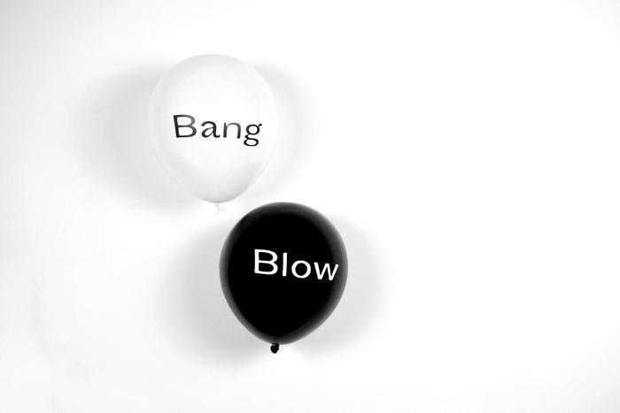 Bang Blow 1