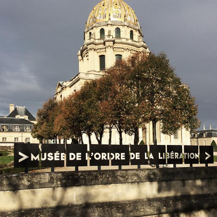 Musée de l'Armée, Invalides 1