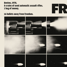 <cite>Free Fire</cite> marketing poster