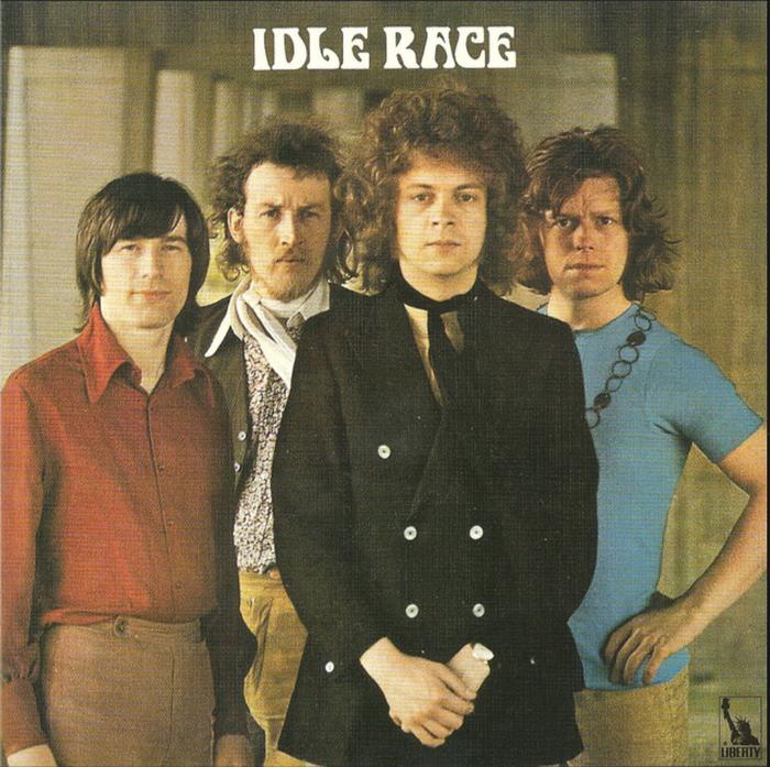 Idle Race – The Idle Race
