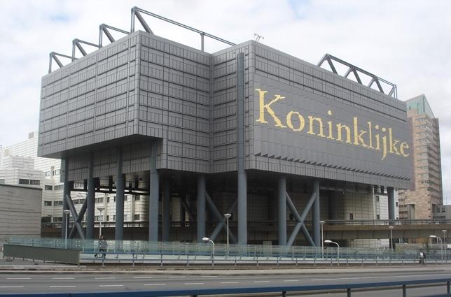 Koninklijke Bibliotheek 4