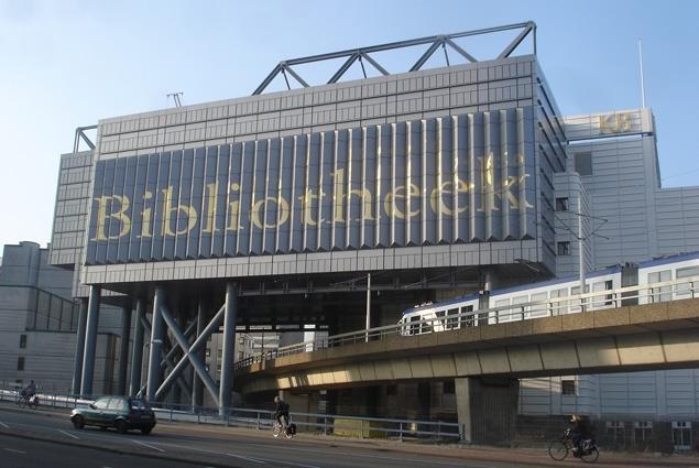 Koninklijke Bibliotheek 6
