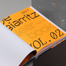 <cite>De Biarritz Yearbook Vol. 02</cite>