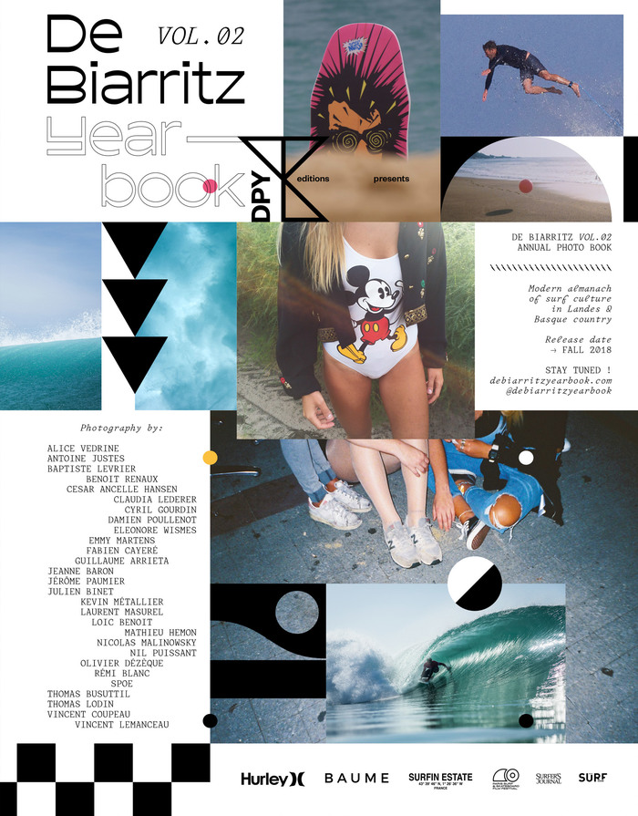 De Biarritz Yearbook Vol. 02 10