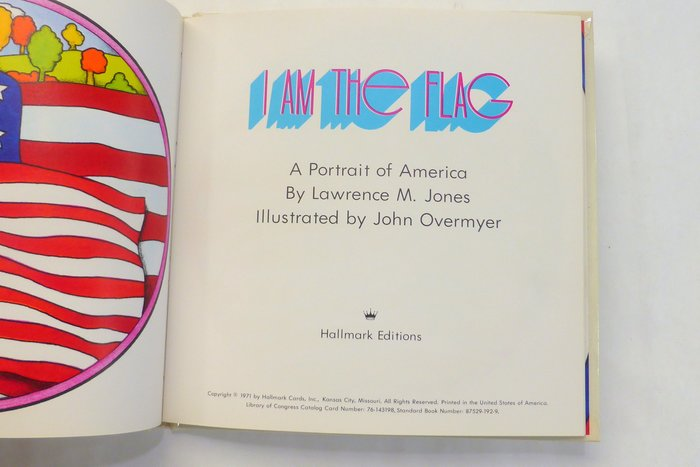 I Am The Flag: A Portrait of America 2