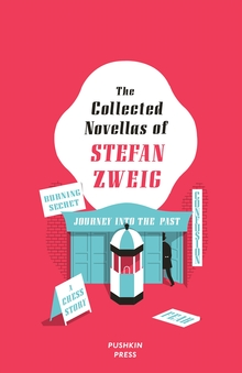 Stefan Zweig series (Pushkin Press)