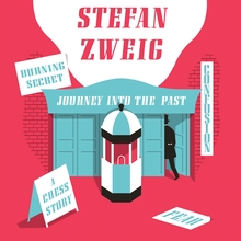 Stefan Zweig series (Pushkin Press)
