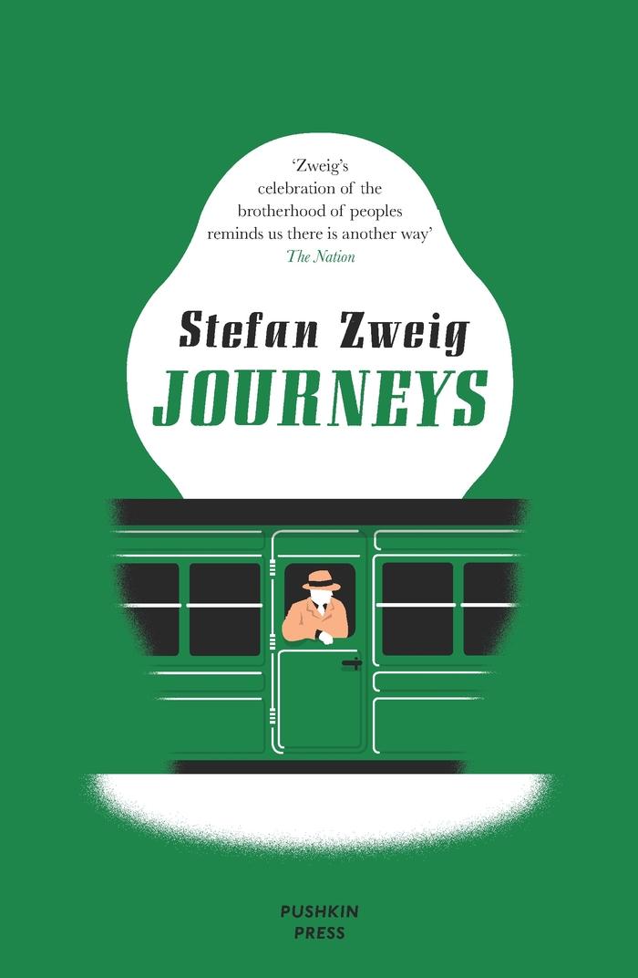 Journeys (paperback), 2019.