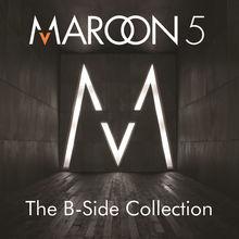 Maroon 5 band logo (2004–)