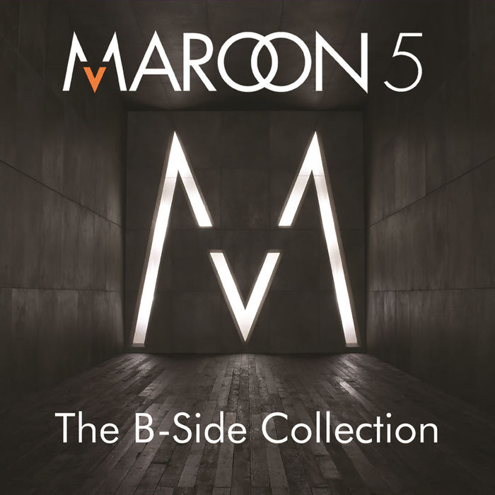 Maroon 5, The B-Side Collection, 2007