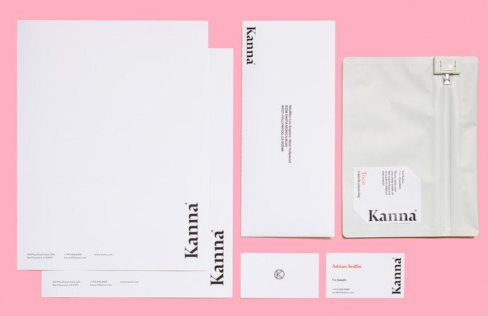 Kanna, a recreational cannabis brand 6