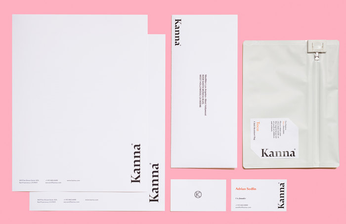 Kanna, a recreational cannabis brand 6