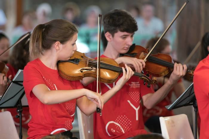 National Youth Orchestra 3
