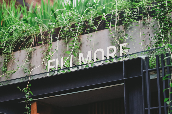 Fillmore Coffee 1