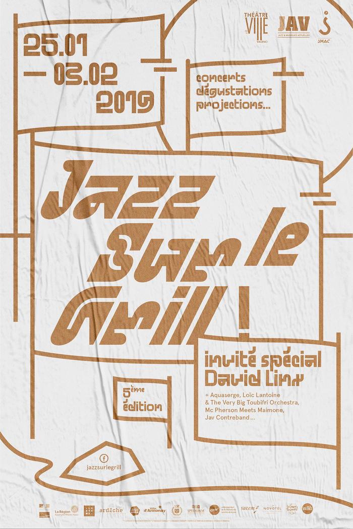 Jazz Sur le Grill, 5e édition 2