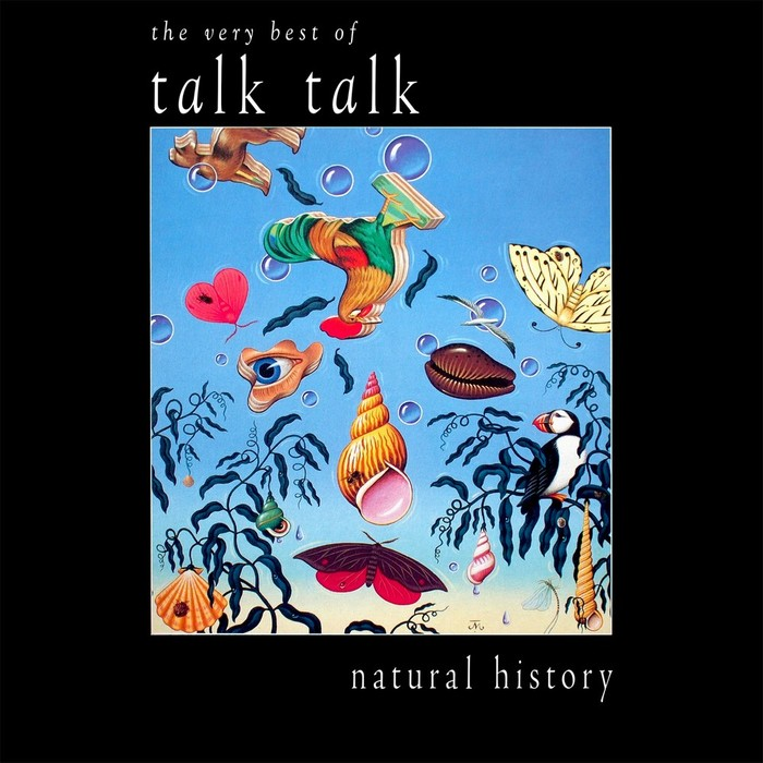 natural history: the very best of talk talk 1