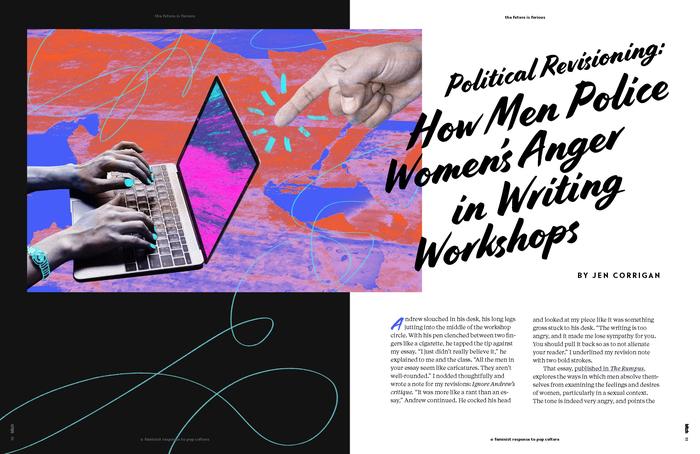 Veronica Corzo-Duchardt, design lead, in collaboration with Jessica De Jesus and Margot Harrington