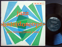 <cite>Jazz Kaleidoscope</cite> by Pete Brown &amp; Jonah Jones