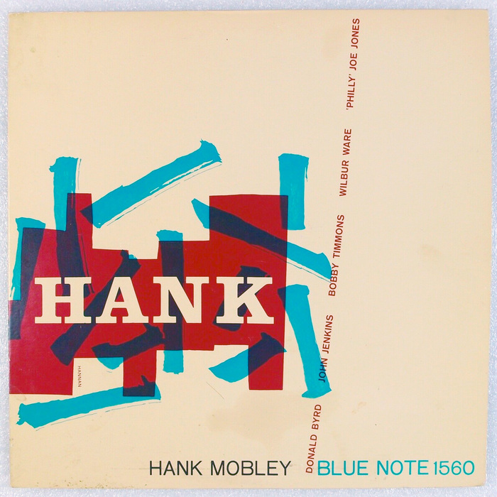 Hank Mobley Sextet – Hank