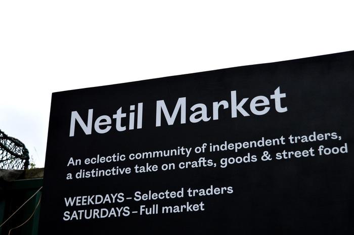 Netil Market 6