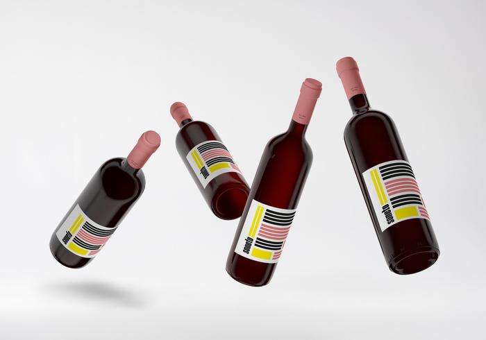 Soneto wine (fictional) 5