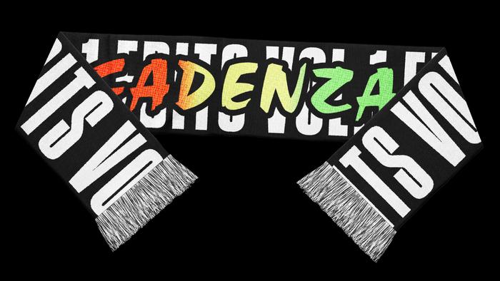 Edits Vol. 1 & 2 – Cadenza 3