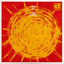 Sun Ra – <cite>Sun Song </cite>(Delmark Records)