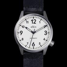Alkin watches