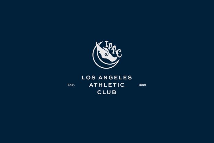 Los Angeles Athletic Club 1