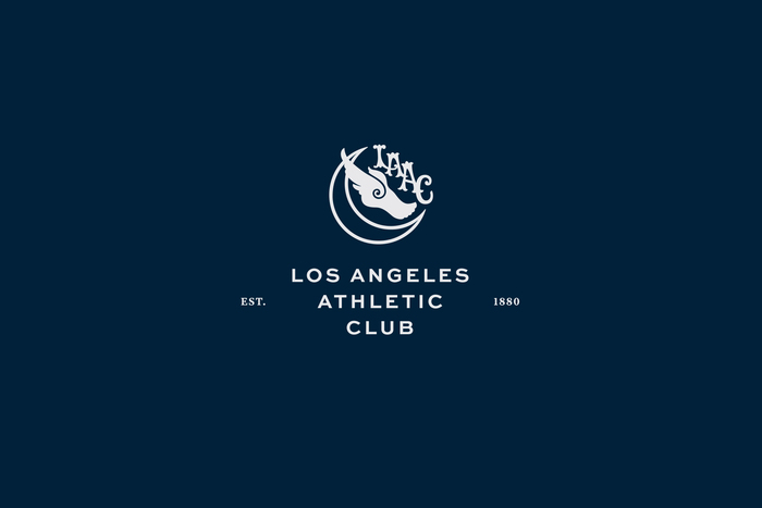 Los Angeles Athletic Club 1