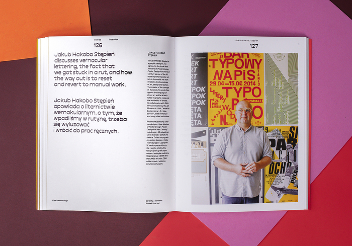 Print Control, issue 7, 2019 6