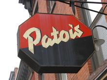 Patois restaurant