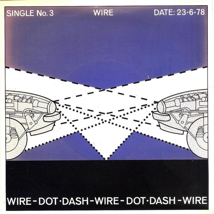 """""""Dot Dash"""" – Wire 1"""